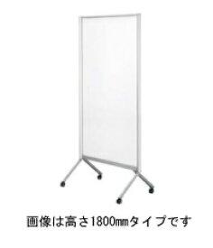 内田洋行 展示パネルシステム DS2ホワイトボードパネル 両面ホワイトボード H1800×W900mm HBW-1809 [ 6-401-3153 ]