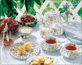 ミントン紅茶