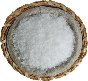 【小笠原諸島・父島の海水塩(粗粒)1kg】業務用3kg・10kgは更にお安くご提供出来ますのでお問合せ下さい(^^♪