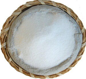 【中国・四川省の岩塩(細粒)1kg】業務用3kg・10kgは更にお安くご提供出来ますのでお問合せ下さい(^^♪