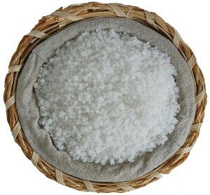 【韓国・全羅南道の海水塩(小粒)1kg】業務用3kg・10kgは更にお安くご提供出来ますのでお問合せ下さい(^^♪