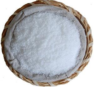 【ベトナム・ビンハオの海水塩(小粒)1kg】業務用3kg・10kgは更にお安くご提供出来ますのでお問合せ下さい(^^♪