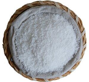 【インドネシア・バリ島テジャクラ村の海水塩(粗粒)1kg】業務用3kg・10kgは更にお安くご提供出来ますのでお問合せ下さい(^^♪