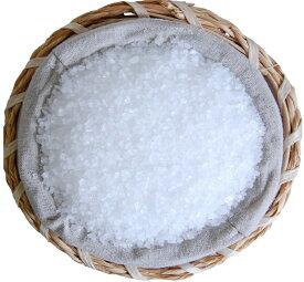 【イタリア・シチリア島の海水塩(結晶)1kg】業務用3kg・10kgは更にお安くご提供出来ますのでお問合せ下さい(^^♪パスタ料理、トマト料理に最高で卓上用・煮物にもお薦めソルトミルで挽いてお使い下さい!