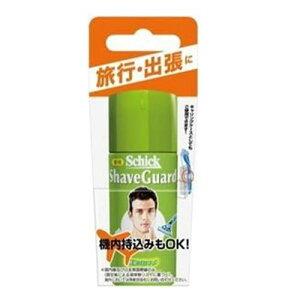 薬用シェーブガード シェービングフォーム トラベルサイズ 40g