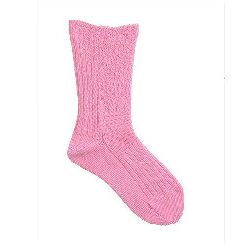 制菌消臭くつ下 ピンク 22〜24cm