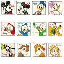Walt Disney (ウォルト ディズニー)110柄 プチタオル 1〜1...