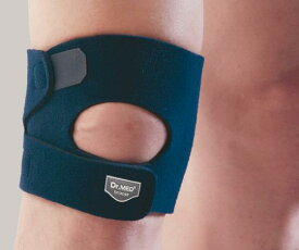 パラテニーサポーター【膝痛】【膝】【膝サポーター】【固定】