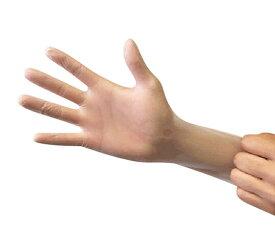 プラスチック グローブ 手袋(パウダーフリー)200枚入【ゴム手袋】【掃除】【料理】【衛生】【感染予防】【感染対策】【薄手・使い捨て手袋】