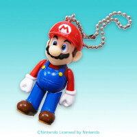 スーパーマリオスイングマスコットVer.2<マリオ>
