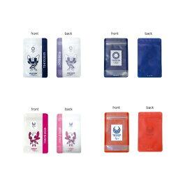東京2020オリンピック・パラリンピック ジッパーバッグS 保存袋 グッズ
