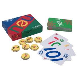 カードゲーム neu (ノイ)