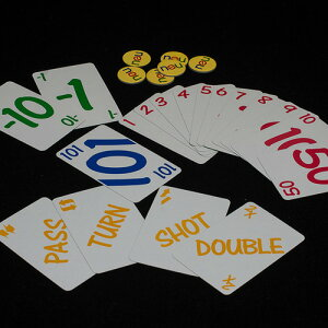 カードゲームneu(ノイ)