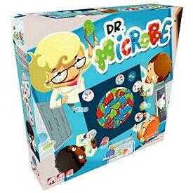 テーブルゲーム ドクターミクロベ 8歳から
