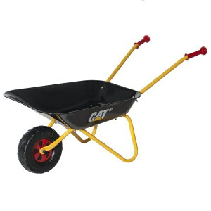 rollytoysロリートイズCAT一輪車RT271818