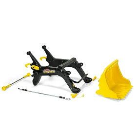 乗用玩具 キッズトラクター rolly toys ロリートイズ トラックローダー RT409341