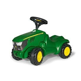 乗用おもちゃ rolly toys ロリートイズ John Deere ジョンディアーミニ 132072