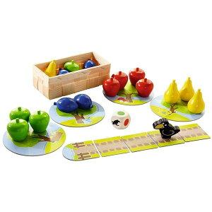 HABAハバはじめてのゲーム・果樹園HA4655