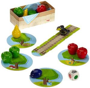 HABAハバはじめてのゲーム・果樹園HA4924