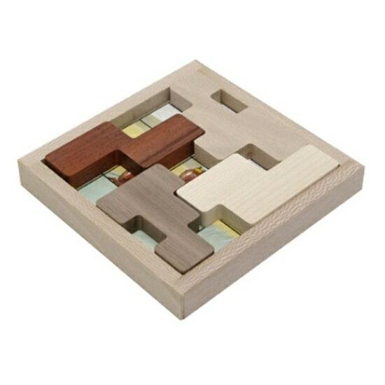 匹見パズル 木製パズル かくれんぼパズル