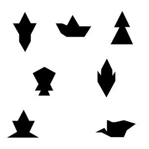 木のおもちゃパズル匹見パズルデビルパズル