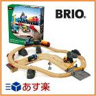 BRIOブリオレール&ロード採石セット33210