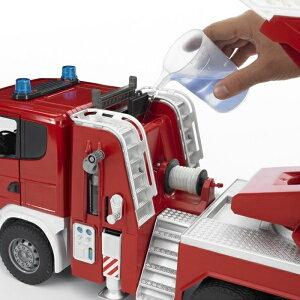 BRUDERSCANIA消防車03590