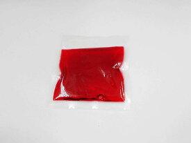食品サンプル 製作キット&パーツ パフェ ゼラソース(イチゴソース)