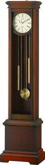 韵律钟表Ho卢克锁头(电波钟表:)石英)4RN420-006(日本制造)
