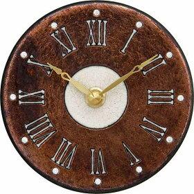 ザッカレラ掛時計(振り子付き)クオーツ(イタリア製)ZC001-004[送料無料]