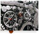 """鳩時計 ピロンディーニ カッコ-時計 """" CHARLOT """"イタリア製 ART-146 [送料無料]"""