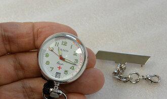 供護士表女性使用的小型的尺寸(瑞士製造)ZT-315RLQ