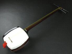 (上)津軽三味線【紅木】セット(C)