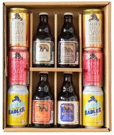ベアレン醸造所 「ビール7種10本セット」