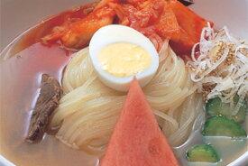 ぴょんぴょん舎の盛岡冷麺4食セット