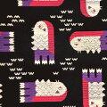 西陣織金襴『アマビエ』あまびえ妖怪疫病退散金襴切り売り京都西陣織金襴・生地・和柄・和小物・人形衣装・和雑貨・バッグ・祭衣装・インテリア・手芸用品・アパレル等に!