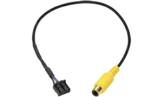 Clarion(클라리온) CCA-738-500 범용 옵션 카메라 접속 케이블