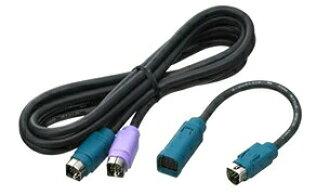 ALPINE(Alpine Electronics)KWE-460E KCE-400BT连接电缆