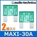 audio technica(オーディオテクニカ) MAXI-30A ヒューズ/ニッケルメッキ