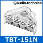 audiotechnica(オーディオテクニカ)TBT-151Nバッテリーターミナル(Dタイプ−用)