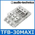 audiotechnica(オーディオテクニカ)TFB-30MAXIMAXIヒューズブロック(1イン4アウト)