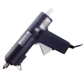 HAKKO(白光) 805-1 グルーガン/ホットボンド 木工製品の修理・靴の修理・リース作り・アートフラワー・手芸などに簡単接着