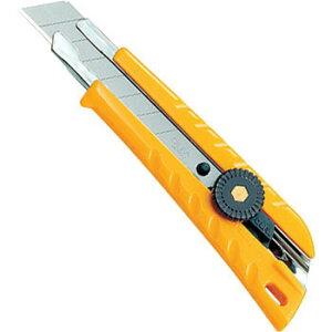 OLFA(オルファ) 11B 万能L型 カッターナイフ 紙から薄手のベニヤ板まで切ることができる万能タイプ