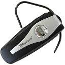 カシムラ BL-4 Bluetooth インナーイヤホンマイク6(DC充電+USB充電) ワイヤレスで通話