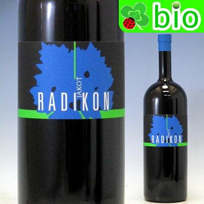 《1000ml》ヤーコット(サンスフル)[2008]ラディコン Jacot Radikon【あす楽_土曜営業】