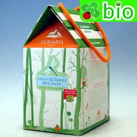 ルナーリア・マルヴァージア バッグ・イン・ボックス(3L・白)オルソーニャ協同組合 Lunaria Malvasia Cooperativa Olearia Vinicola Orsogna