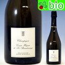 シャンパーニュ ブラン・ド・ブラン・ブリュット・ナチュールNVコント・ユーグ Blanc de Blancs Brut Nature Comte Hugues【あす楽_土曜営業】