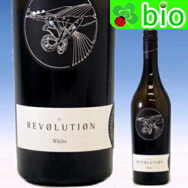 レヴォリューション・ホワイト・ソレラ(オレンジ)[2013-2019]ヨハネス・ツィリンガー Revolution White Johannes Zillinger【あす楽_土曜営業】