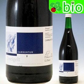 ≪1000mL≫カルヌントゥム・ツヴァイゲルト[2017]レイザー・バイヤー Carnuntum Carnuntum Zweigelt Raser-Bayer【あす楽_土曜営業】