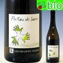 VdFブラン ピノー・ド・ラ・ ロワール(サンスフル)NV(2019)ドメーヌ・レ・グランド・ヴィーニュ Pin'eau de la Loire Domaine les Grandes Vignes【
